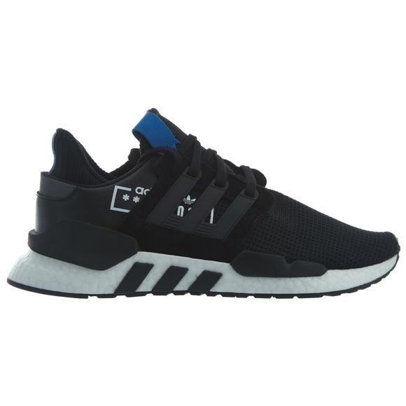 best sneakers 28af8 ef239 Adidas EQT SUPPORT 9118 SHOES D97061 sz 13 black